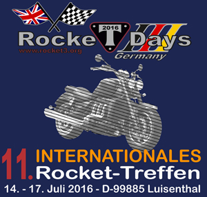 LOGO Rocketdays 2016