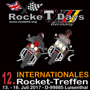 LOGO Rocketdays 2017